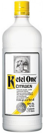 Ketel One Vodka Citroen